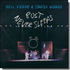 Rust Never Sleeps [LP]