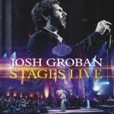 Stages Live [CD+Blu-ray]