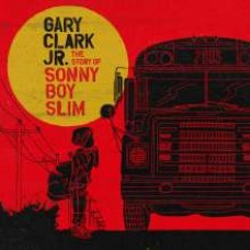 The Story of Sonny Boy Slim [2LP]