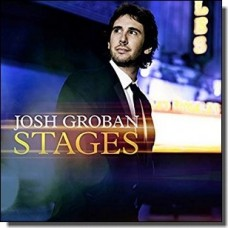 Stages [Deluxe Edition] [CD]