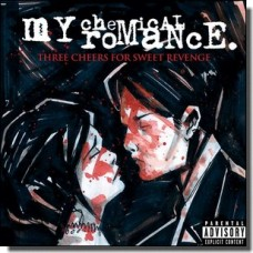 Three Cheers For Sweet Revenge [LP]