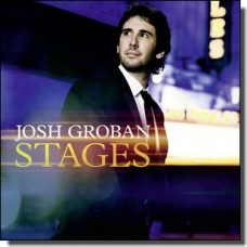 Stages [CD]