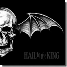 Hail To The King [CD]