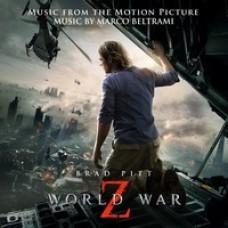 World War Z [CD]
