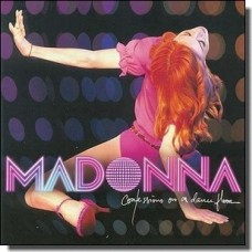 Confessions on a Dance Floor [2LP]