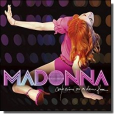 Confessions on a Dance Floor [CD]