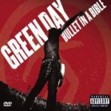 Bullet in a Bible (Live) [CD+DVD]