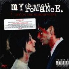 Life on the Murder Scene [CD+2DVD]