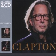 Clapton / Unplugged [2CD]