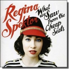 What We Saw from the Cheap Seats [CD]