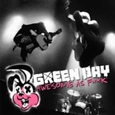 Awesome As Fuck [CD+DVD]
