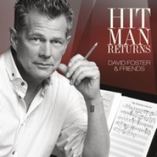 Hit Man Returns [CD+DVD]