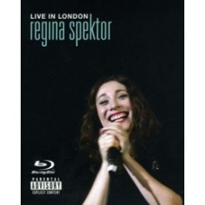 Live in London [Blu-ray+CD]