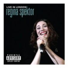 Live in London [CD+DVD]