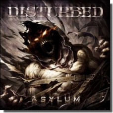Asylum [CD]
