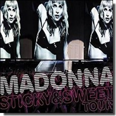 Sticky & Sweet Tour [CD+DVD]