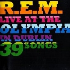 Live at the Olympia in Dublin [2CD+DVD]