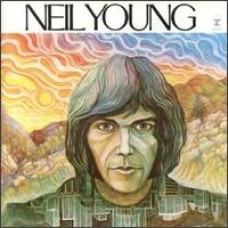 Neil Young [CD]