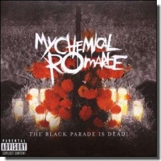 The Black Parade Is Dead! (Live) [CD+DVD]