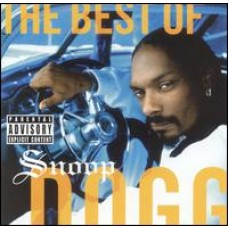 The Best of Snoop Dogg [CD]