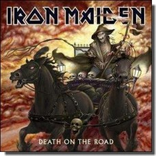 Death on the Road (Live) [2CD]