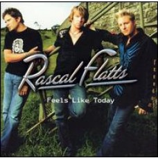 Feels Like Today [CD]