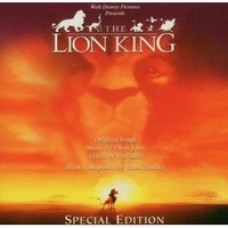 The Lion King [Special Edition] [CD]