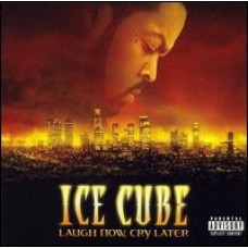 Laugh Now, Cry Later [CD]