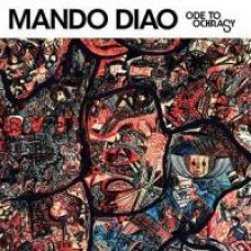 Ode to Ochrasy [CD]
