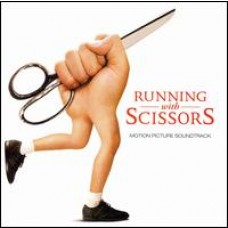 Running with Scissors [CD]