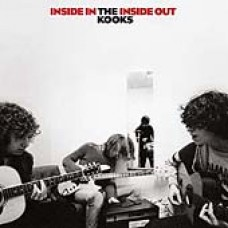 Inside In / Inside Out [CD]