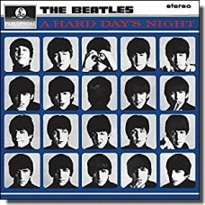 A Hard Day's Night [LP]