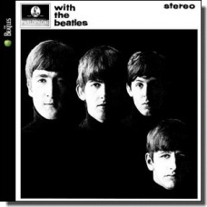 With the Beatles [CD]