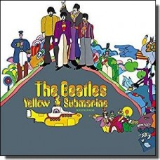 Yellow Submarine [LP]