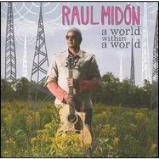 World Within a World [CD]
