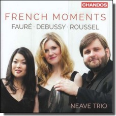 French Moments [CD]