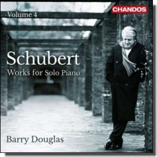 Works for Solo Piano [CD]
