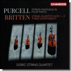String Quartets Nos. 1-3 [2CD]