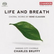 Life And Breath (Choral Works) [SACD]
