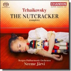 The Nutcracker [SACD]