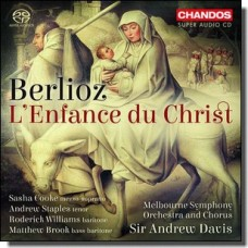 L'Enfance du Christ [2x Super Audio CD]