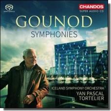 Symphonies Nos. 1 & 2 [Super Audio CD]