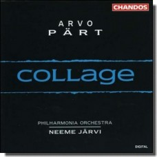 Collage [CD]