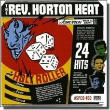 Holy Roller [CD]