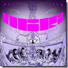 Quazarz Vs The Jealous Machines [LP]