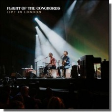 Live in London [3LP]