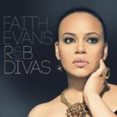 R&B Divas [CD]