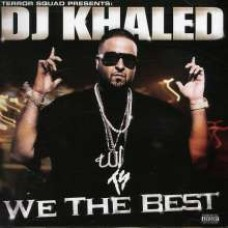 We The Best [CD]