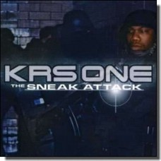The Sneak Attack [CD]