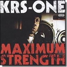 Maximum Strength [CD]